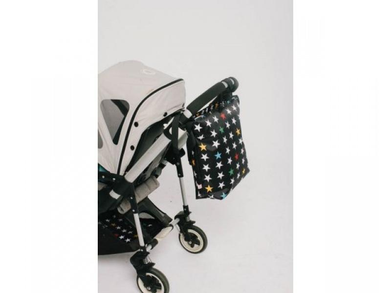 My Bags - Taška na kočárek Stars