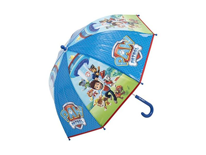 Dětský deštník Paw Patrol Tlapková patrola