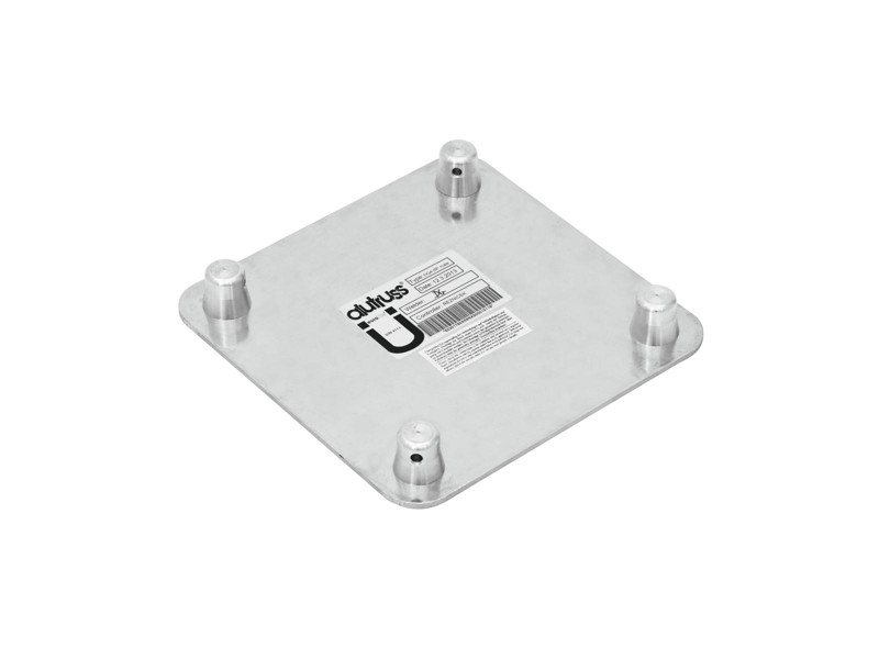 Deco lock DQ4-BP podlahová deska