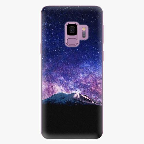 Plastový kryt iSaprio - Milky Way - Samsung Galaxy S9