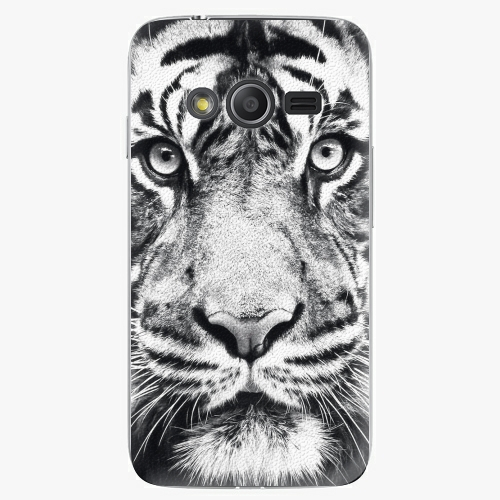 Plastový kryt iSaprio - Tiger Face - Samsung Galaxy Trend 2 Lite