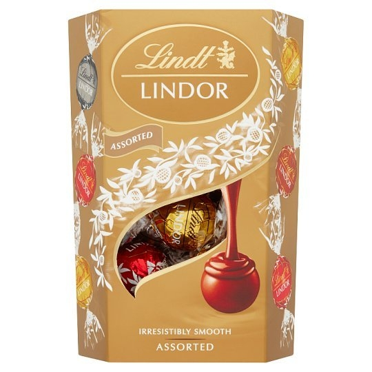 Lindt Excellence Chili 100 g