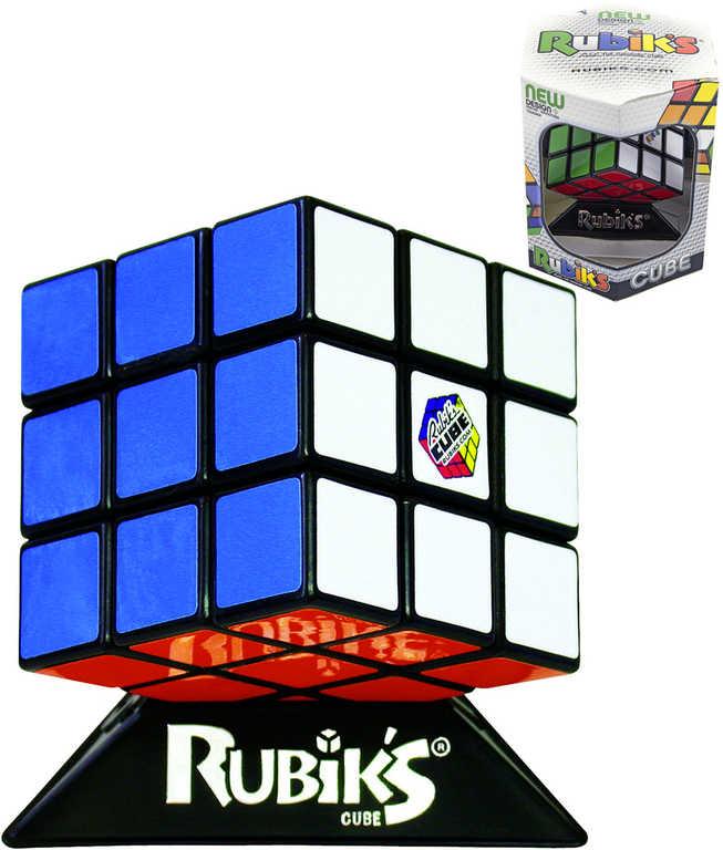HRA Kostka Rubikova 5cm plastová originální hlavolam v krabičce