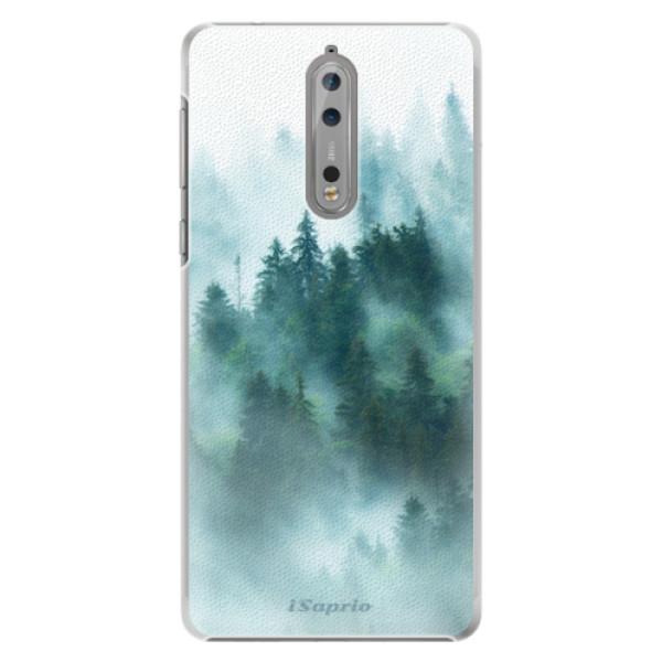 Plastové pouzdro iSaprio - Forrest 08 - Nokia 8
