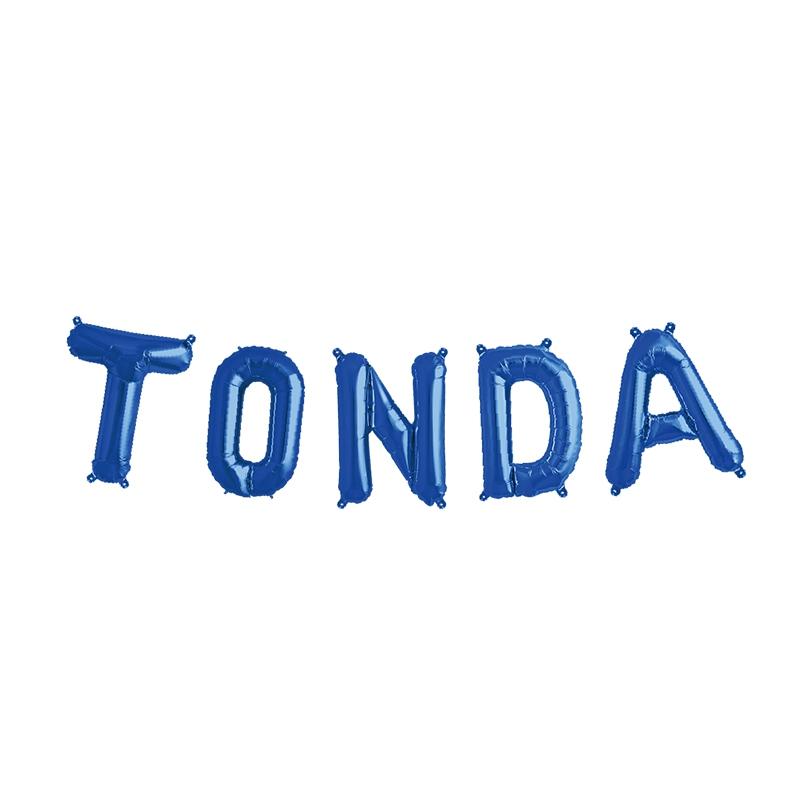 Nafukovačka - Tonda