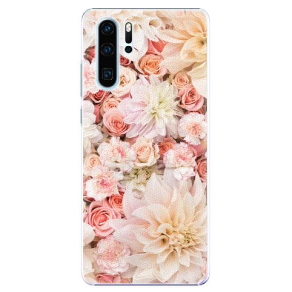 Plastové pouzdro iSaprio - Flower Pattern 06 - Huawei P30 Pro