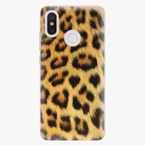 Plastový kryt iSaprio - Jaguar Skin - Xiaomi Mi 8