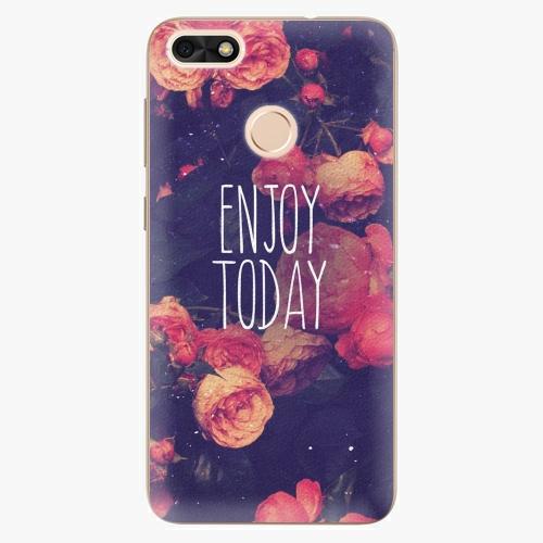 Plastový kryt iSaprio - Enjoy Today - Huawei P9 Lite Mini