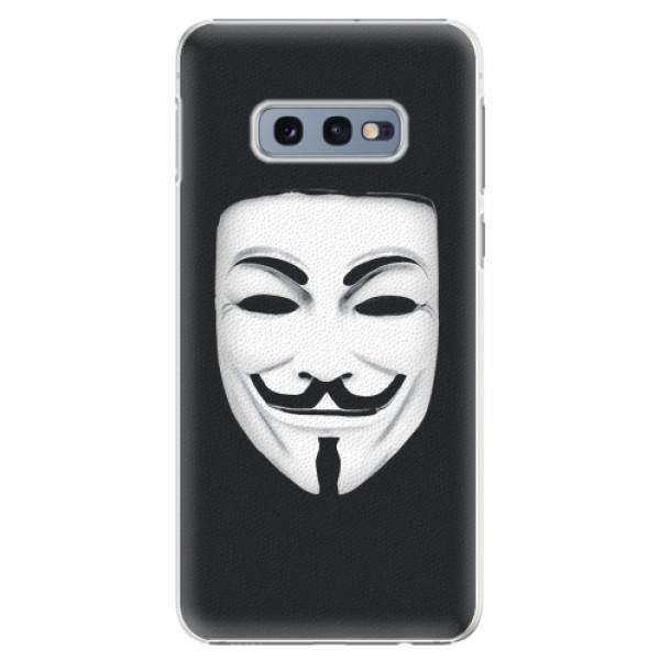 Plastové pouzdro iSaprio - Vendeta - Samsung Galaxy S10e