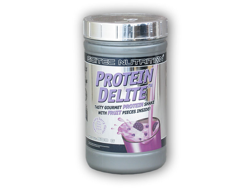 Protein Delite 500