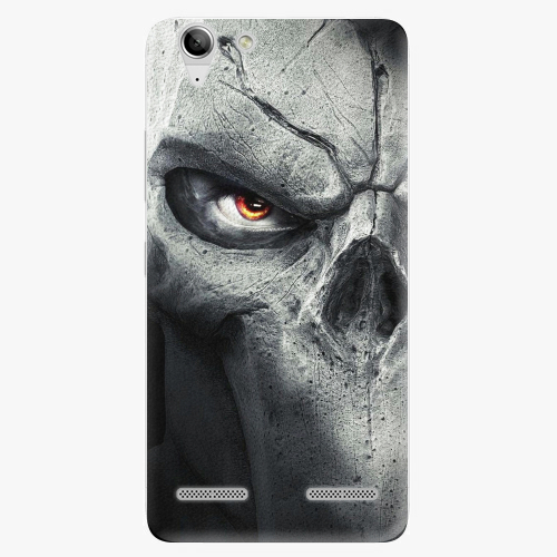 Plastový kryt iSaprio - Horror - Lenovo Vibe K5