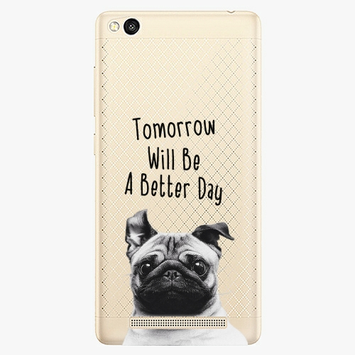 Plastový kryt iSaprio - Better Day 01 - Xiaomi Redmi 3