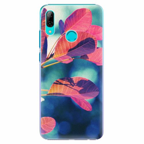 Plastový kryt iSaprio - Autumn 01 - Huawei P Smart 2019