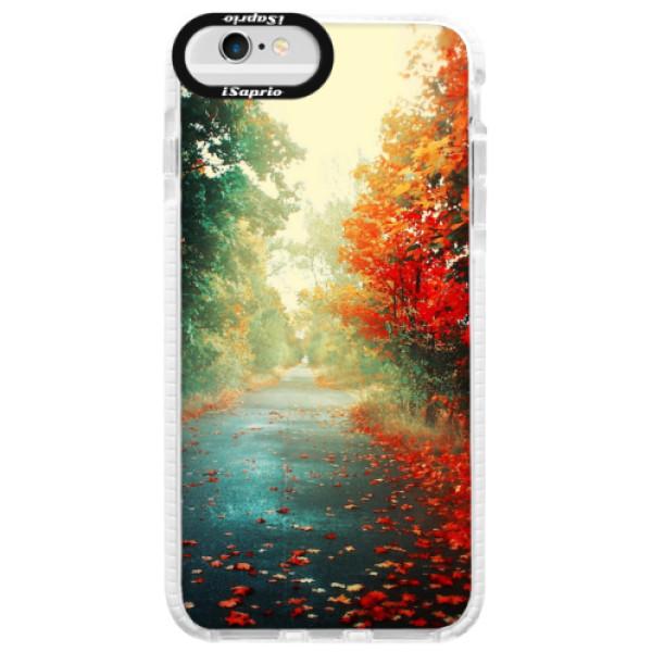 Silikonové pouzdro Bumper iSaprio - Autumn 03 - iPhone 6 Plus/6S Plus