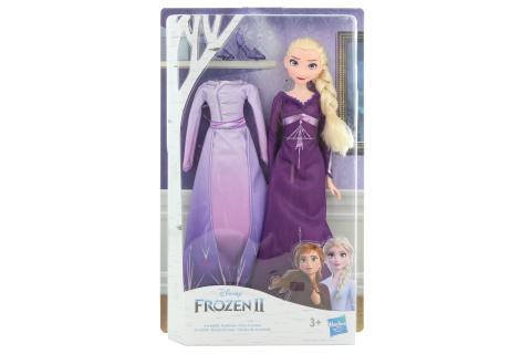 Frozen 2 Stylová Elsa TV 1.11. - 31.12.2019