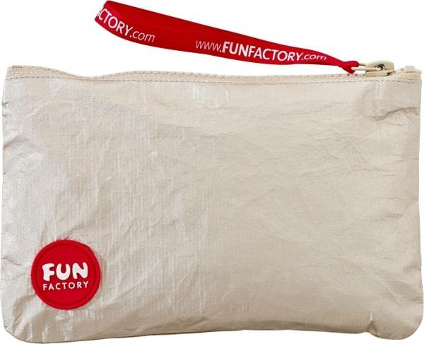 Pouzdro Fun Factory ToyBag - Vel:S (18x12 cm)