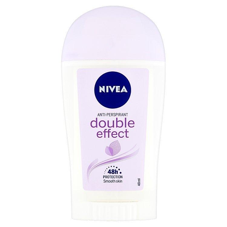 Double Effect Violet antiperspirant 40 ml