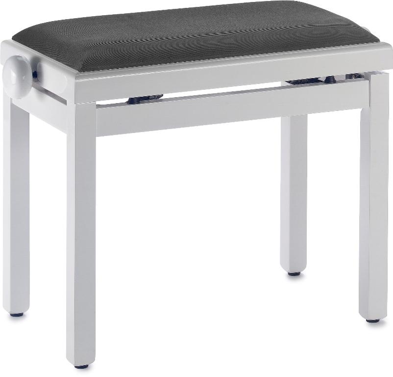 Stagg PB39 WHP VBK, stolička ke klavíru