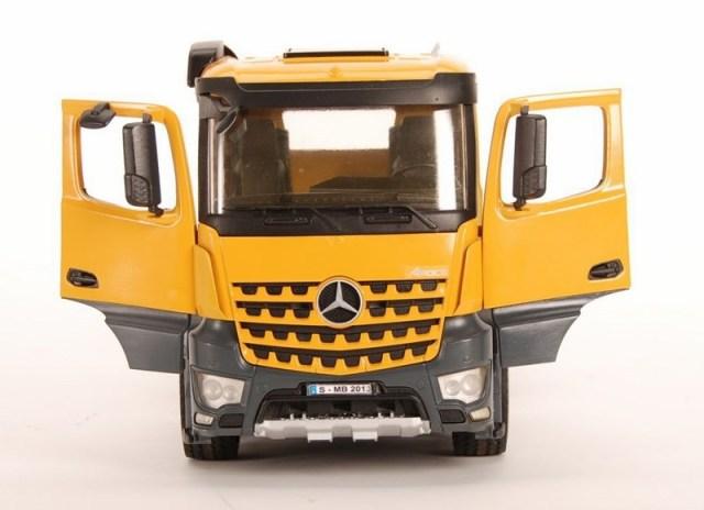 BRUDER 03623 (3623) Sklápěč Mercedes Benz AROCS