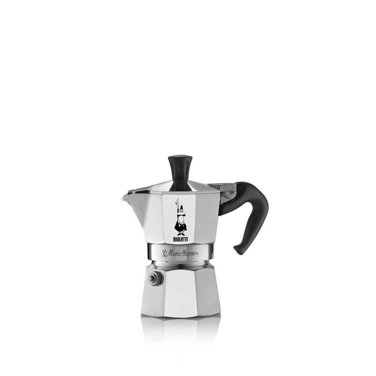 Bialetti kávovar Moka Express na 2 šálky