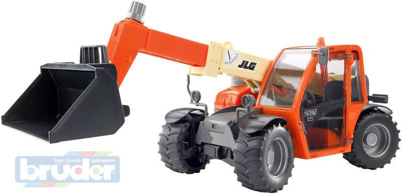 BRUDER 02140 (2140) Manipulátor JLG