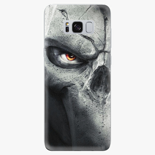 Plastový kryt iSaprio - Horror - Samsung Galaxy S8