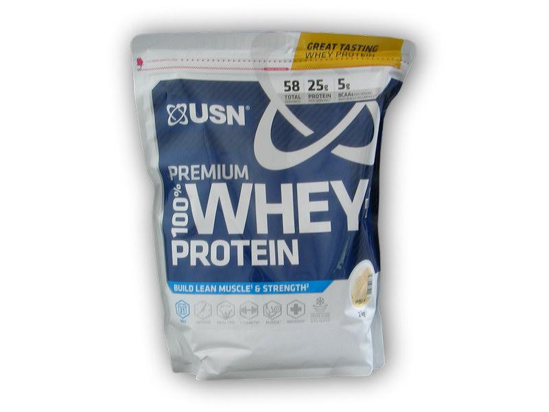 100% Whey Protein premium BAG