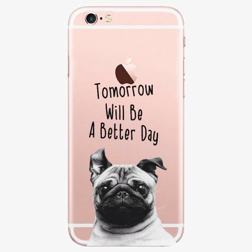 Silikonové pouzdro iSaprio - Better Day 01 - iPhone 7