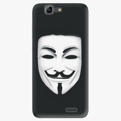 Plastový kryt iSaprio - Vendeta - Huawei Ascend G7