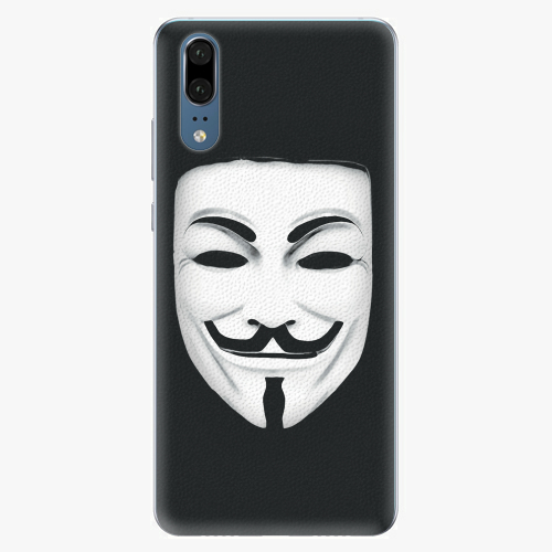Plastový kryt iSaprio - Vendeta - Huawei P20