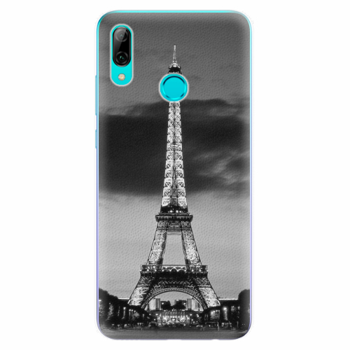 Silikonové pouzdro iSaprio - Midnight in Paris - Huawei P Smart 2019