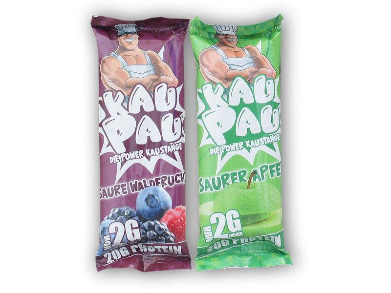 Kau Pau protein bar
