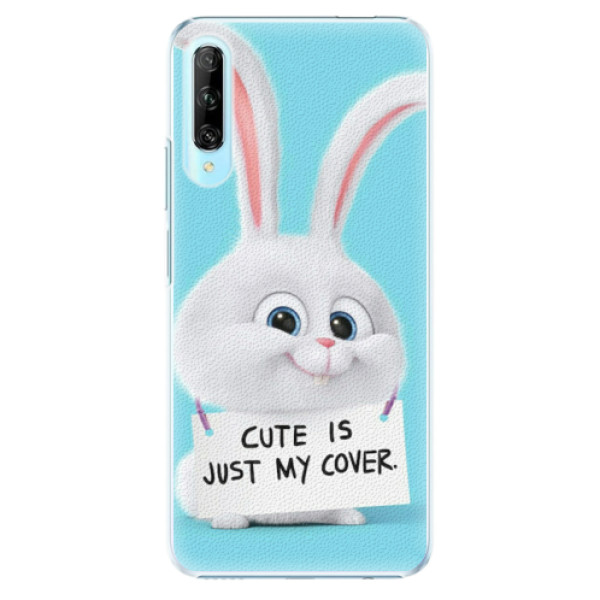 Plastové pouzdro iSaprio - My Cover - Huawei P Smart Pro