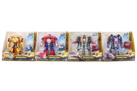 Transformers Bumblebee Energon igniter 20 TV 1.10.-31.12.