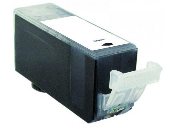 Inkoust PGI-525 kompatibilní černý pro Canon Pixma iP4850, IP4950, MG5150 (21ml)