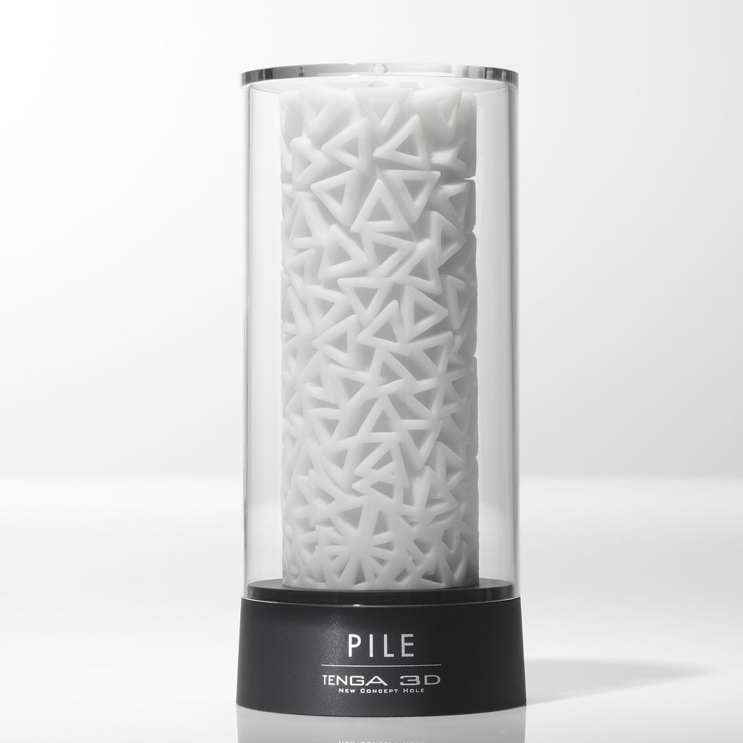 Tenga - 3D Pile