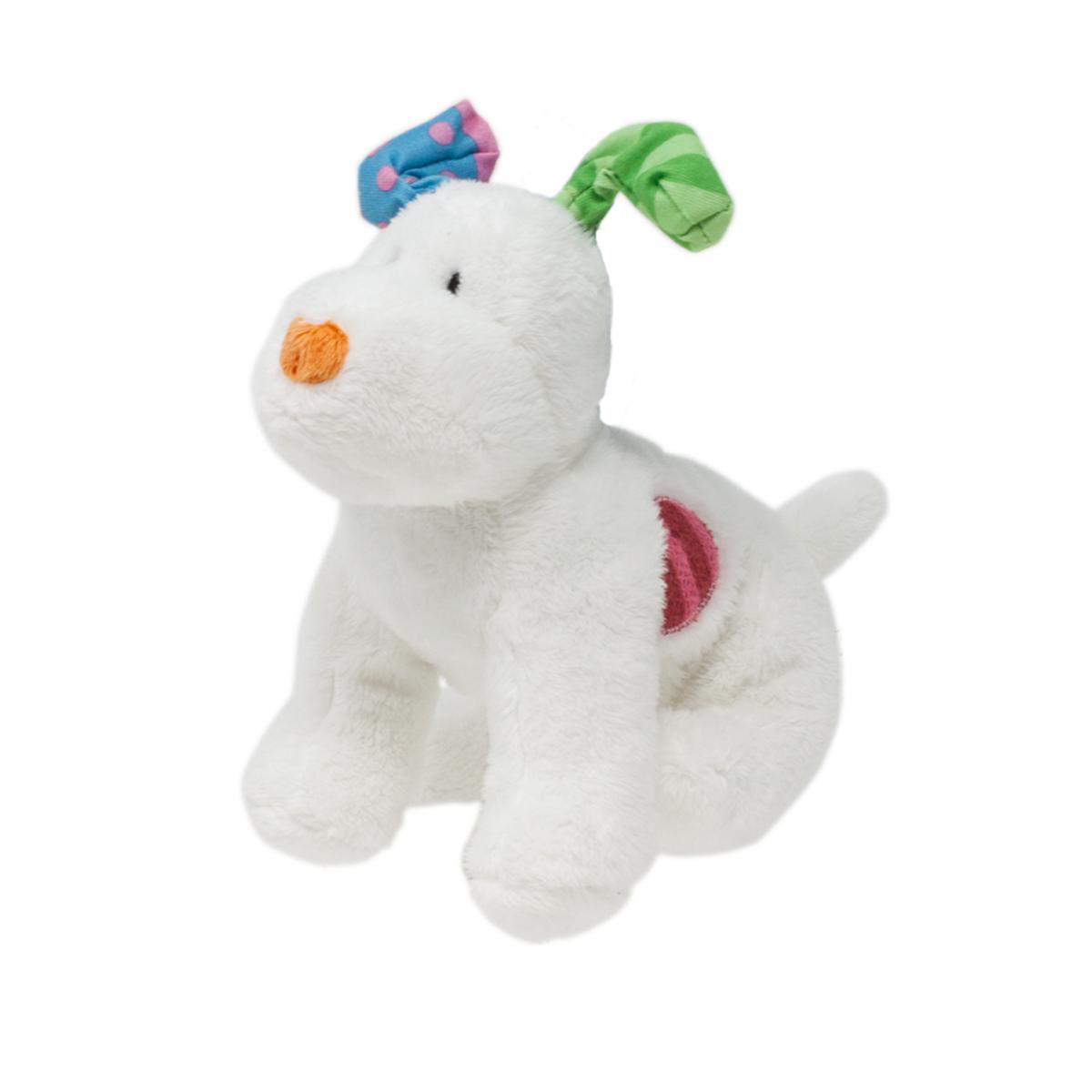 Rainbow Plyšový pejsek Snowdog