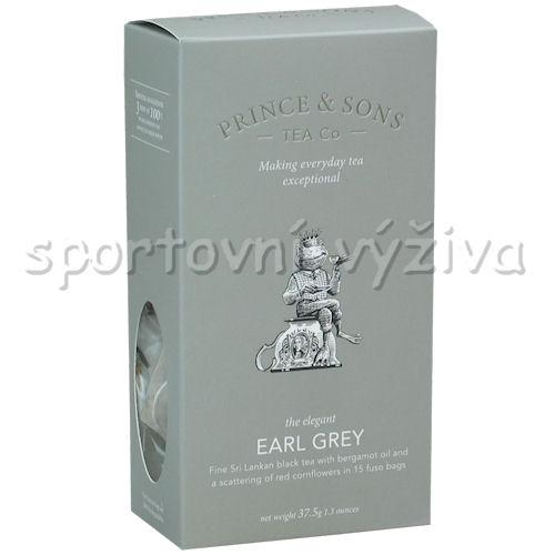 Earl Grey 15 sáčků (37,5g)