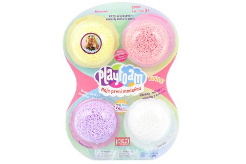 PlayFoam® Boule 4pack