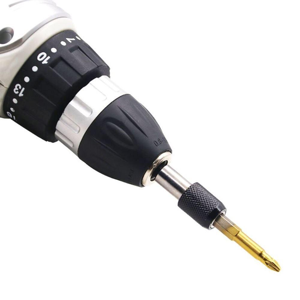 Magnetický držák na upínání bitů