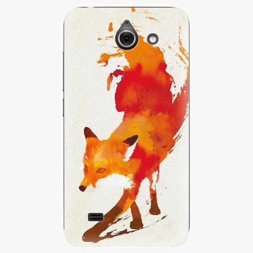 Plastový kryt iSaprio - Fast Fox - Huawei Ascend Y550