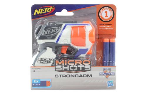 Nerf Microshots Strongarm