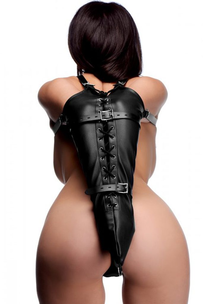 Strict Full Sleeve Armbinder