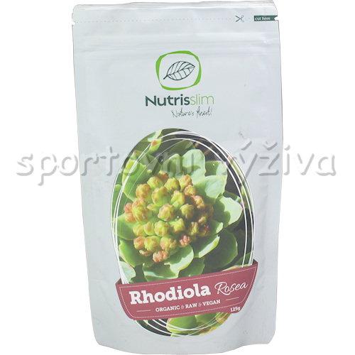 Rhodiola Rosea 125g