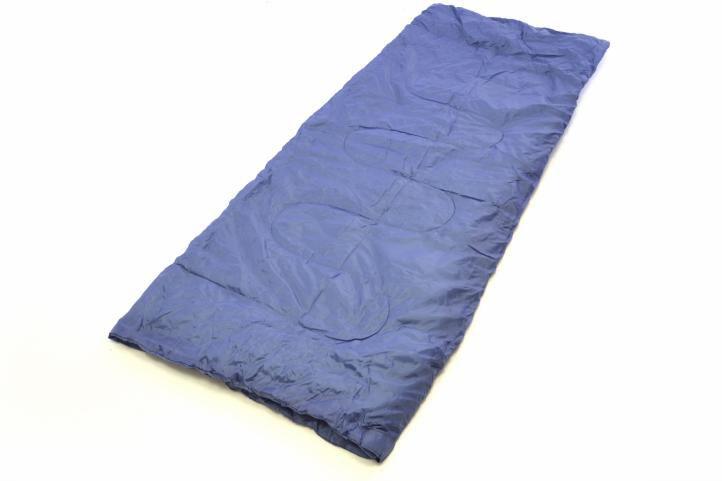 Spací pytel dekový Karpala - 190 cm 15-25°C