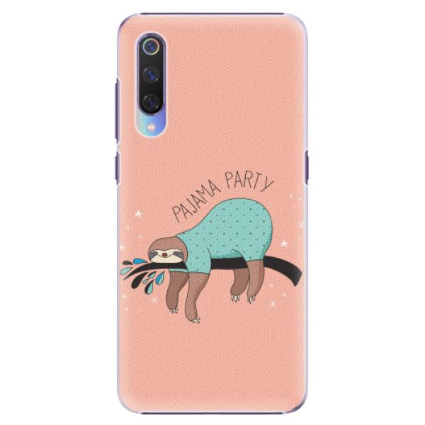 Plastové pouzdro iSaprio - Pajama Party - Xiaomi Mi 9
