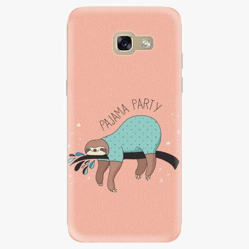 Plastový kryt iSaprio - Pajama Party - Samsung Galaxy A5 2017