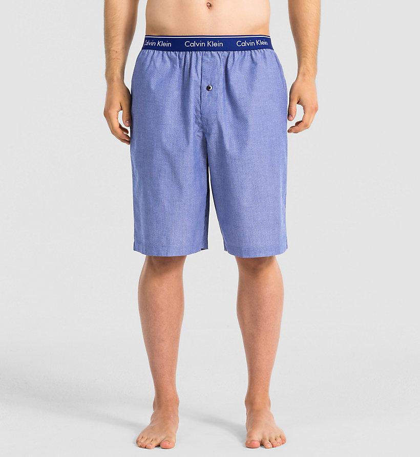 Pánské kraťasy Shorts U1720E - Calvin Klein