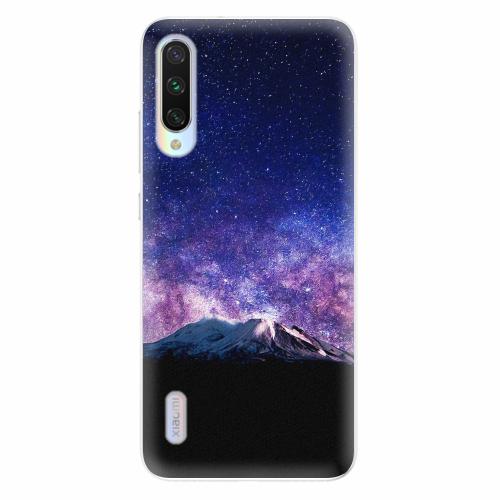 Silikonové pouzdro iSaprio - Milky Way - Xiaomi Mi A3