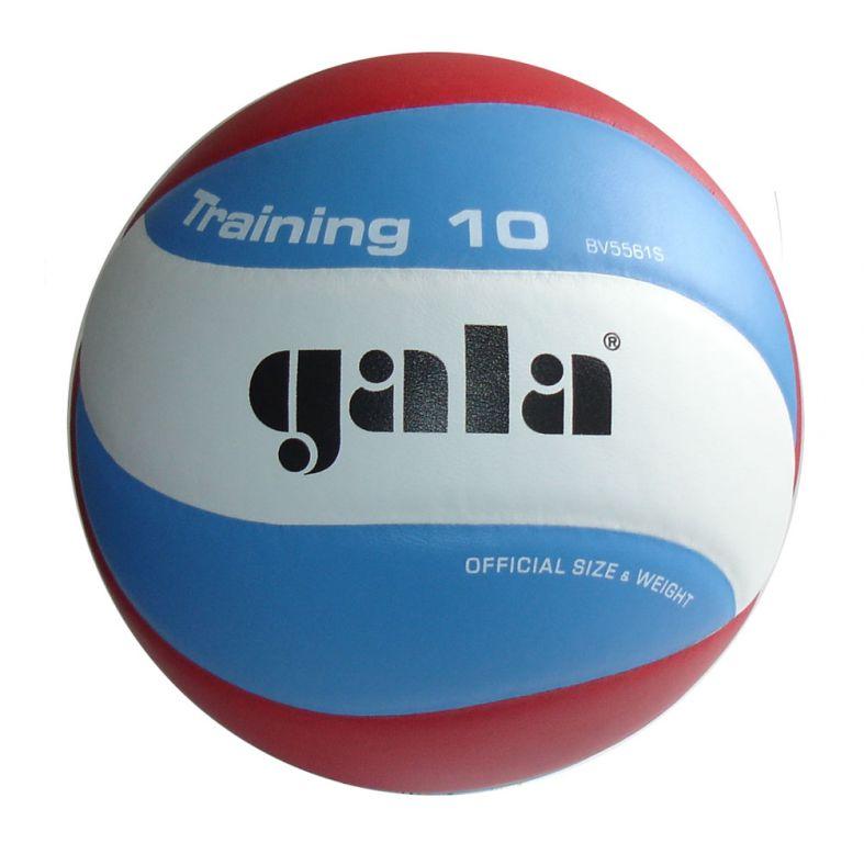 Gala Volejbalový míč Training 10